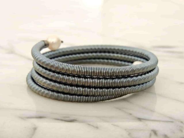 Bracelet Errim en acier inoxydable - Stainless steel