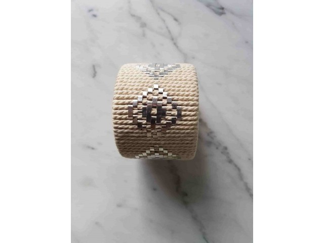 Bracelet manchette Losvel