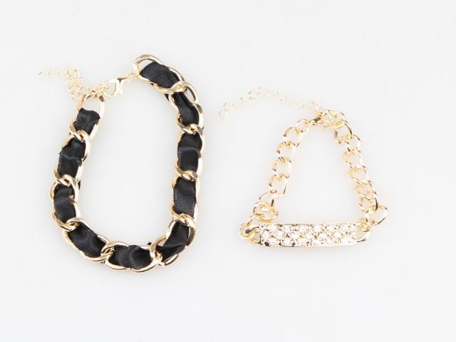 Bijoux, Bracelet, MISHA, shopping, Tunisie